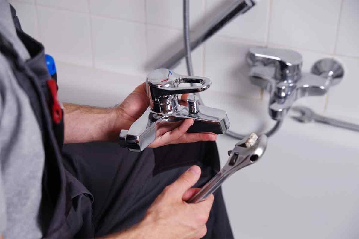 Reparaturen in Küche und Bad – schnell und kompetent durch KBK