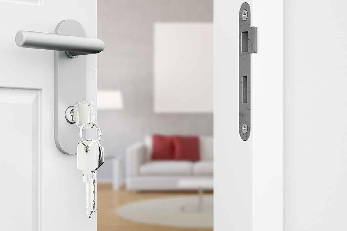 Setzen Sie auf eine kompetente Tür-Reparatur durch KBK